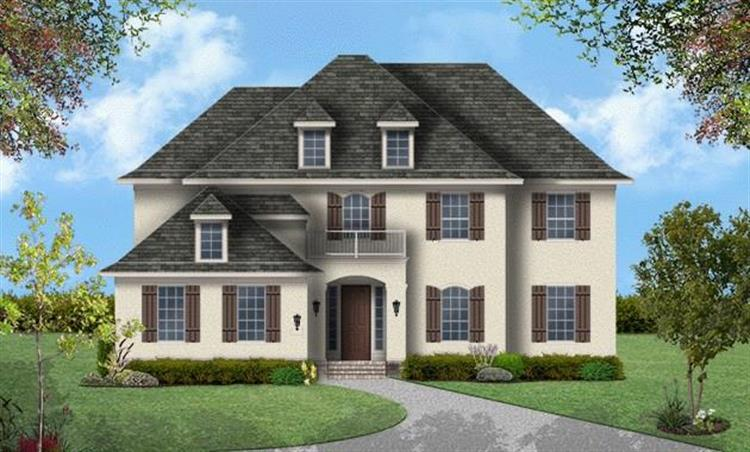 115 N Thatcher Bend Circle, The Woodlands, TX 77389 - Image 1