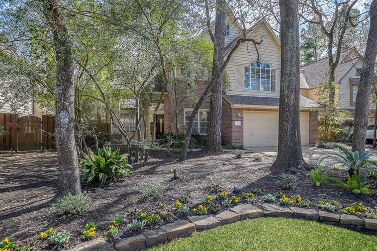 14 Dovewing Place, The Woodlands, TX 77382 - Image 1