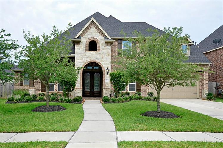 27607 Hunting Bay Court, Katy, TX 77494