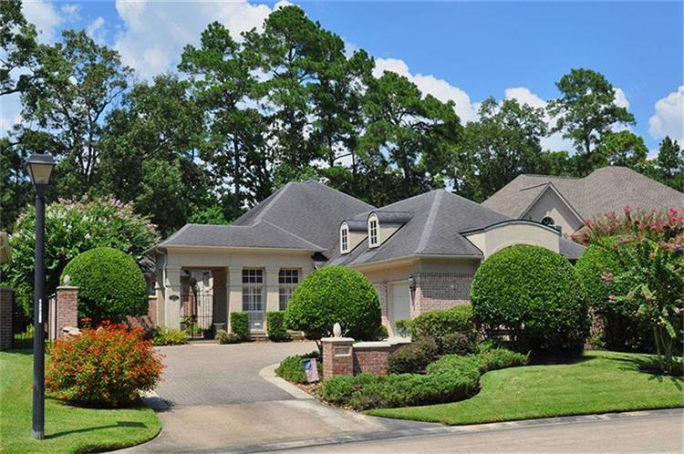 4407 Greens Court Way, Houston, TX 77339 - Image 1