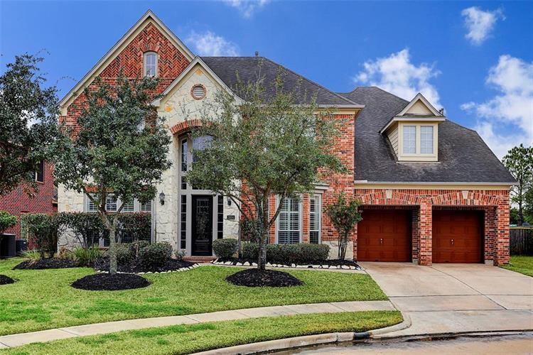 2604 Cottage Creek Drive, Pearland, TX 77584