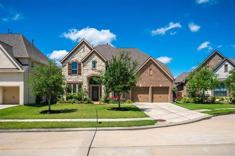 26910 Breezy Birch Court, Katy, TX 77494 - Image 1