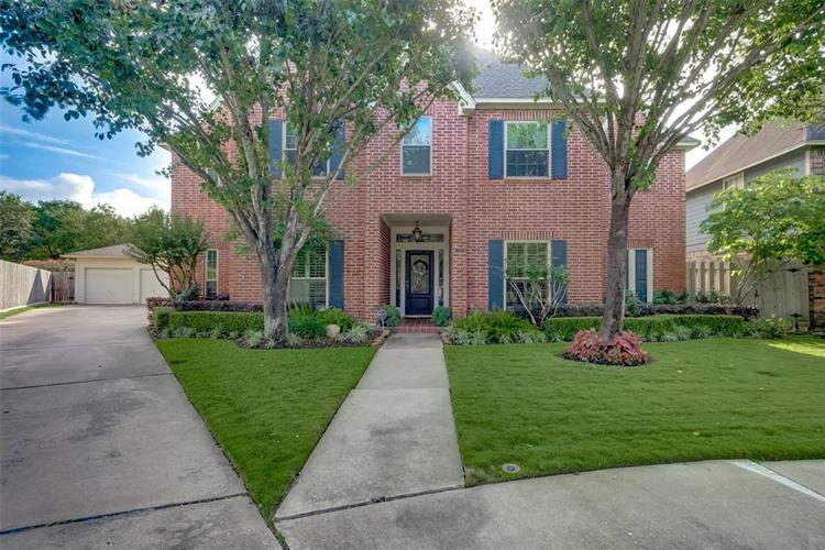 223 Mill Trail Court, Sugar Land, TX 77498 - Image 1