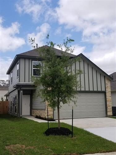 120 Camelot Place Court, Montgomery, TX 77303 - Image 1