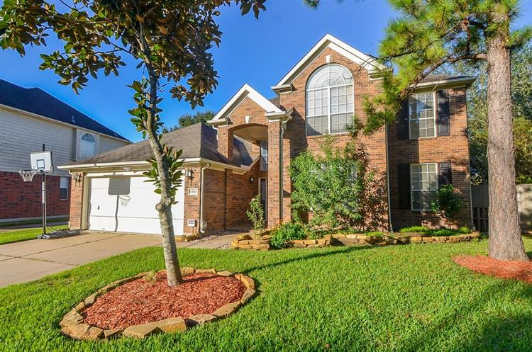 14011 Canaan Bridge Drive, Houston, TX 77041 - Image 1