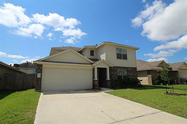 7223 Basque Country Drive, Magnolia, TX 77354 - Image 1