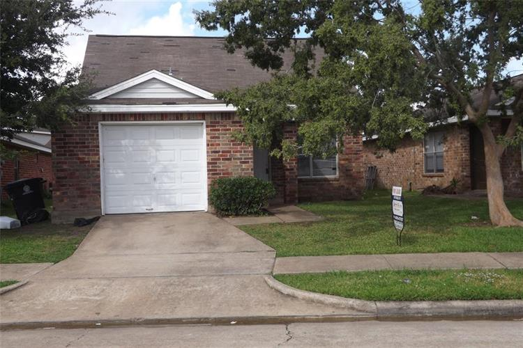 7740 Ellis Drive, Missouri City, TX 77489