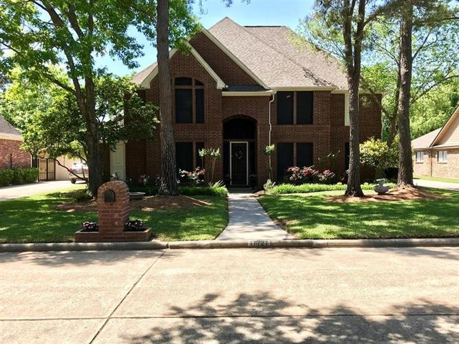 17727 Dove Tree Lane, Spring, TX 77379