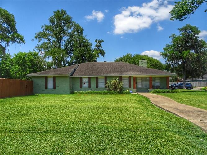 3637 Griggs Road, Houston, TX 77021