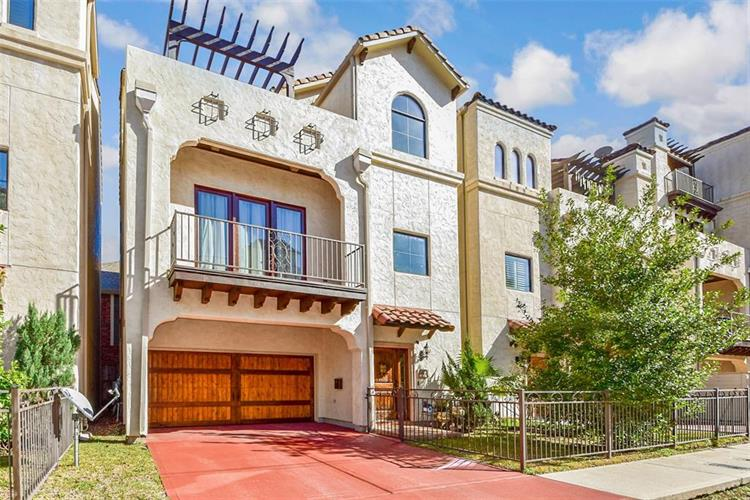 1510 Utah Street, Houston, TX 77007