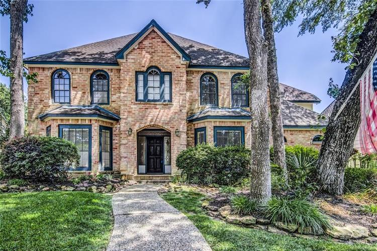5830 Laurel Caverns Drive, Houston, TX 77345