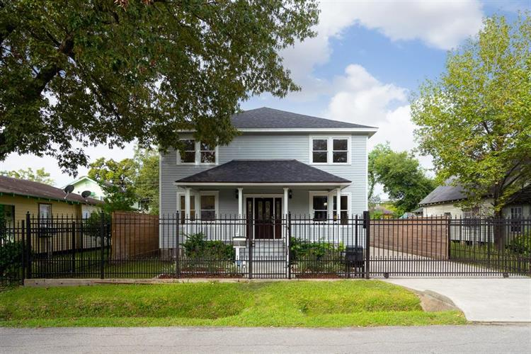 1503 Tabor Street, Houston, TX 77009