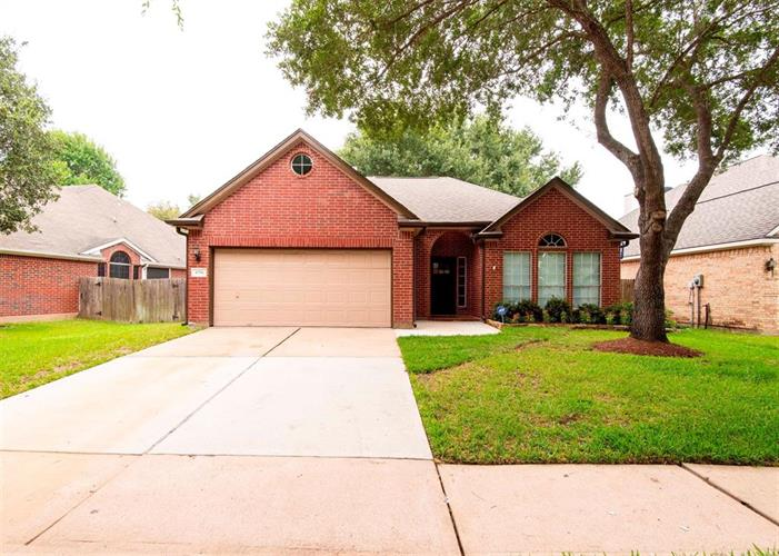 4706 Stoney Point Court, Sugar Land, TX 77479