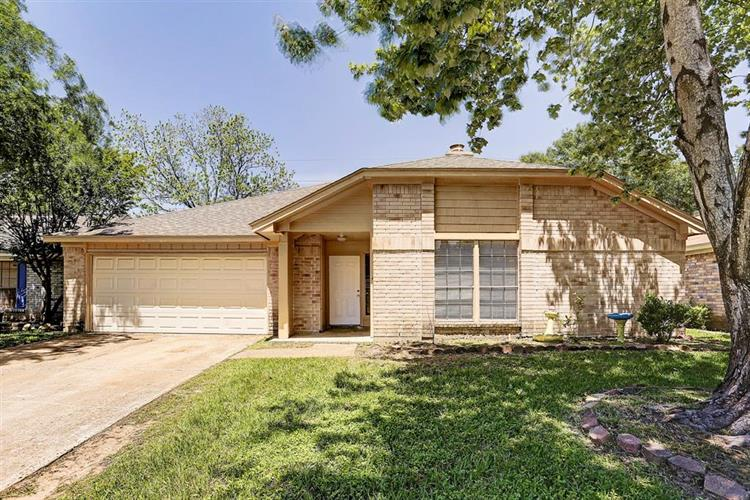 15022 Mulberry Meadows Drive, Houston, TX 77084