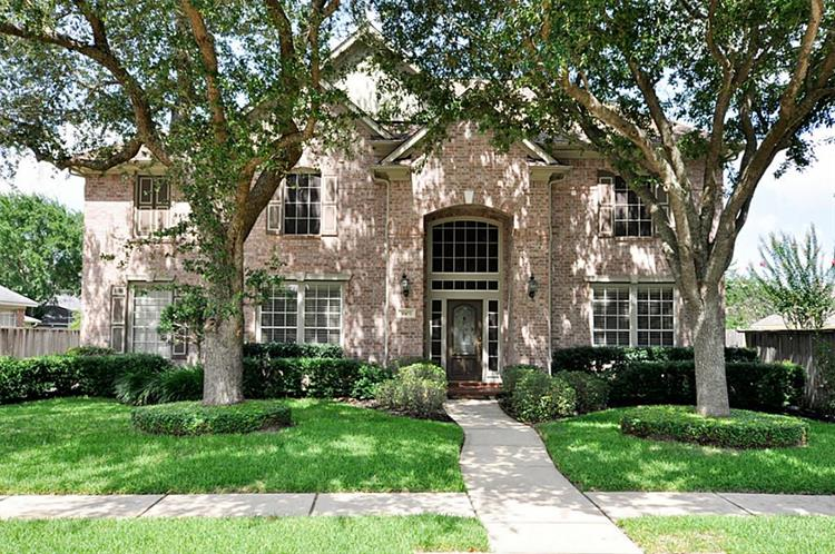 5602 Evening Shore Drive, Houston, TX 77041