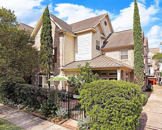 2028 Vermont Street, Houston, TX 77019