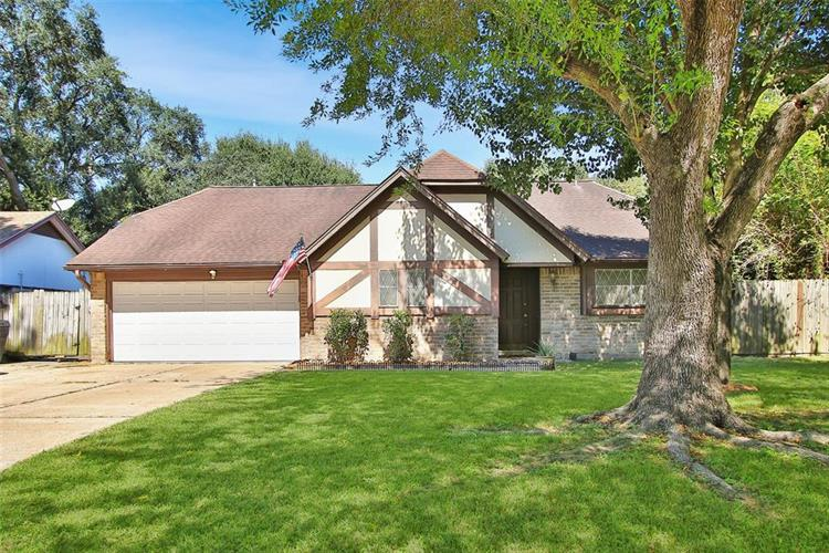 3802 Lemon Tree Lane, Houston, TX 77088 - Image 1
