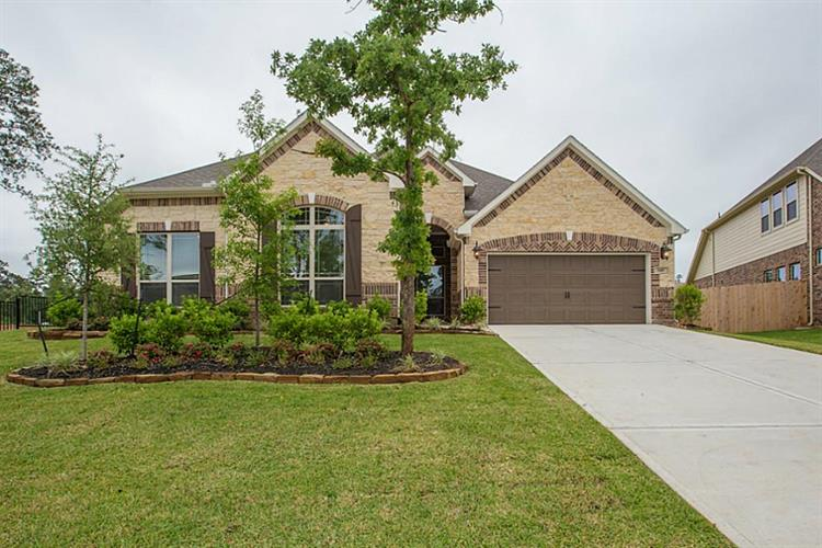 2417 Sunset Mist Lane, Conroe, TX 77304
