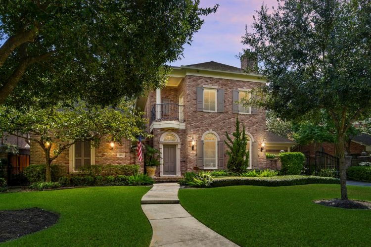 6131 Cedar Creek Drive, Houston, TX 77057 - Image 1