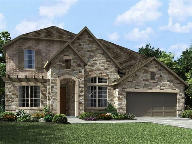 5406 Pecan Pass Court, Missouri City, TX 77459 - Image 1