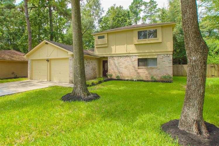 27 Capewood Court, The Woodlands, TX 77381 - Image 1