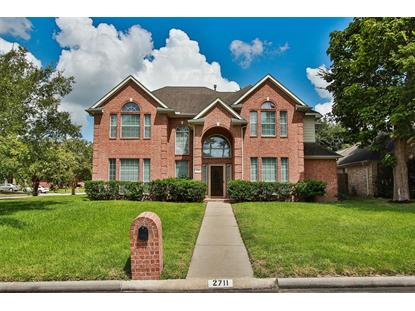 2711 Everest Lane Houston, TX MLS# 10058989