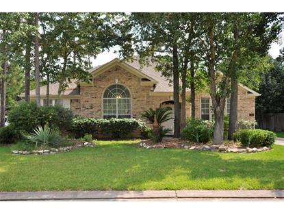 39 W Twinberry Place The Woodlands, TX MLS# 10098857