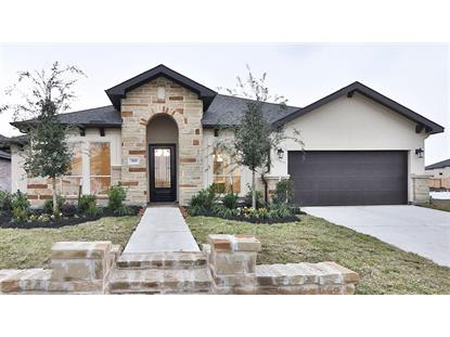 808 Galloway Mist Lane Friendswood, TX MLS# 10121965