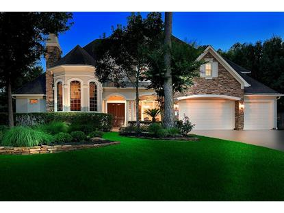 3 Harmony Links Place The Woodlands, TX MLS# 1017430