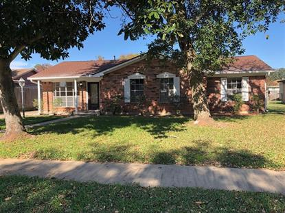 1872 Acacia Circle Freeport, TX MLS# 10193260