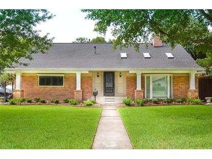 7803 Braesdale  Houston, TX MLS# 10214904