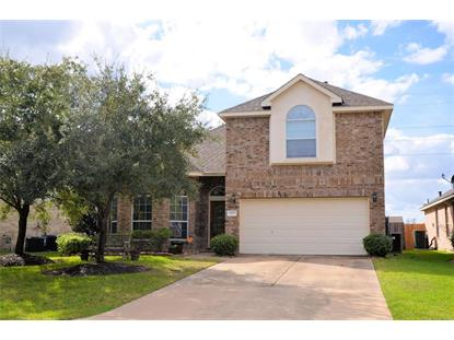 17631 Towne Bridge Drive Tomball, TX MLS# 10263617