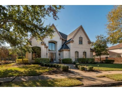 15034 Blossom Bay Drive Houston, TX MLS# 10276631