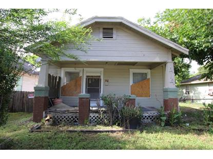 414 Coronado Street Houston, TX MLS# 10299935