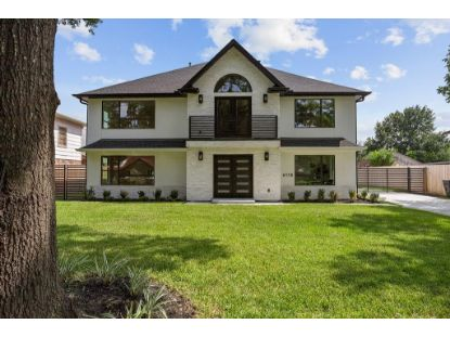 4118 Charleston Street Houston, TX MLS# 10307849