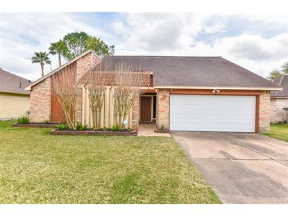 354 Ironbark Drive Houston, TX MLS# 10339132