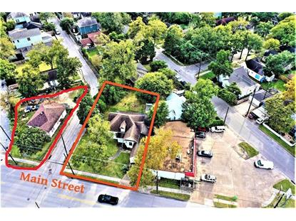 4731 N Main Street Houston, TX MLS# 1036880