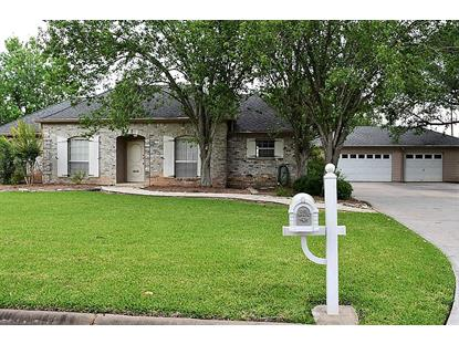 1619 Kelving Way Wharton, TX MLS# 10431971
