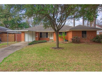842 Judiway Street Houston, TX MLS# 10503833