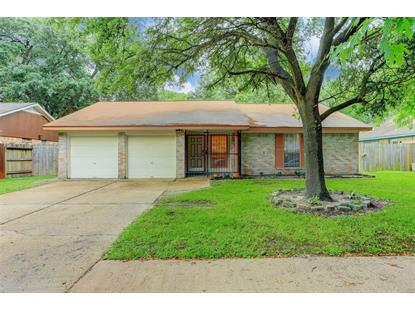 6726 Feather Creek Drive Houston, TX MLS# 10570225