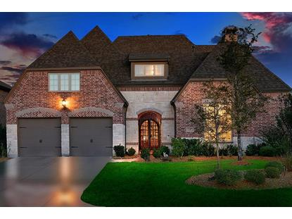 New Homes For Sale In The Woodlands Village Of Creekside Park TX