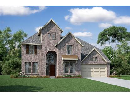 411 Wood Forest Drive, League City, TX