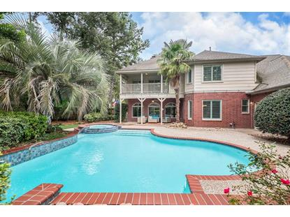 11 China Rose Court The Woodlands, TX MLS# 10675182