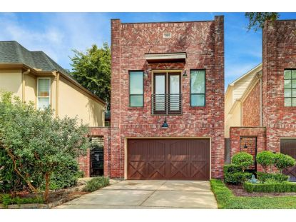 2501 Mcduffie Street Houston, TX MLS# 10729682