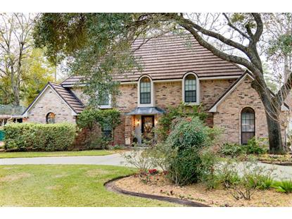 468 Old Hickory Drive, Conroe, TX