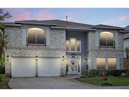 4839 Winding Timbers Court Humble, TX MLS# 10779002