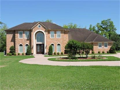 8203 Cicada Drive Missouri City, TX MLS# 10799199