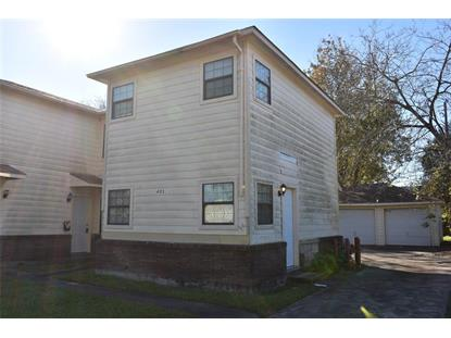 4331 Tulane Street Houston, TX MLS# 10864791