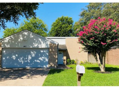 4411 Hickory Grove Drive Houston, TX MLS# 10881701