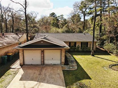 25 W Broken Oak Court The Woodlands, TX MLS# 10884431